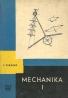 Jaroslav Tvrzský: Mechanika I