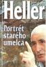 Josepf Heller: Portrét starého umelca