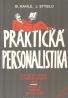 Bohuslav Kahle, Jiří Stýblo: Praktická personalistika