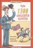 Kolektív autorov: Vyše 1300 anglických slovíčok- Prvá pomoc (nielen) pre začiatočníkov