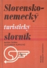 Mária Čierna, Alexander Kupkovič: Slovensko-Nemecký/ Nemecko - Slovenský turistický slovník