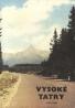 Kolektív autorov: Vysoké Tatry 1945-1968