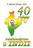 Michal Slivka: 40 rokov misionárom v Indii