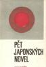 Kolektív autorov: Pět Japonských novel