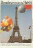 Josef Hotmar: Rendez-vous s Paříží