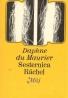 Daphne de Maurier: Sesternica Ráchel