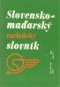 Edita Chrenková: Slovensko-Maďarský/ Maďarsko- Slovenský turistický slovník