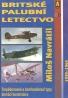 Miloš Navrátil: Britské palubní letectvo 1939-1945