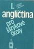 Eva Zábojová, Jaroslav Peprník, Stella Nangonová: Angličtina pro jazykové školy I