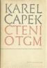 Karel Čapek : Čtení o TGM