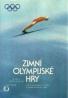 Karel Procházka : Zimní olympijské hry