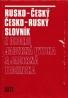 Kolektív autorov: Rusko-Český slovník