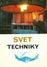 Kolektív autorov: Svet techniky