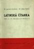 Kolektív autorov: Latinská čítanka