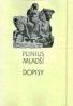 Plinius mladší:  Dopisy
