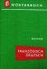 René Oliver: Französisch- Deutsch wörterbuch