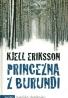 Kjell Eriksson: Princezná z burundi