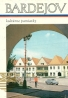 Alexander Frický:Bardejov kultúrne pamiatky