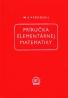 M.J.Vygodskij: Príručka elementárnej matematiky
