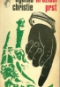 Christie Agatha: Hroziaci prst