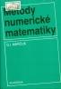 G.I.Marčuk: Metody numerické matematiky