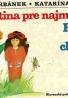 Štefan Urbánek,Katarína Szabová: Angličtina pre najmenších - English for children