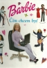 Kolektív autorov: Barbie - Čím chcem byť