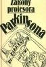 C.Northcote Parkison : Zákony profesora Parkinsona