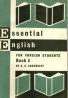 C.E.Eckersley: Essential English - 3
