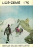 Kolektív autorov: Lidé a země 1970