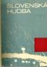 Kolektív autorov: Slovenská hudba 1965