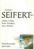 Jaroslav Seifert: Jablko z klína, Ruce Venušiny ,Jaro, sbohem