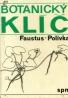 Kolektív autorov: Botanický klíč