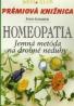Sven Sommer: Homeopatia - jemná metóda na drobné neduhy