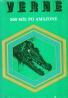 Jules Verne: 800 míľ po Amazone
