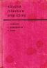 Kolektív autorov: Stručná mluvnice angličtiny