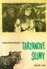 Burroughs Edgar Rice:Tarzanove šelmy
