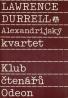 Lawrence Durrell: Alexandrijský kvartet