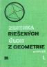 Kolektív autorov: Zbierka riešených úloh z geometrie