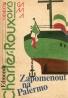 Edmonde Charles - Roux: Zapomenout na Palermo