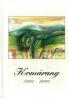 Kolektív autorov: Komárany (1303 - 2000)