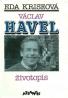 Eda Kriseová: Václav Havel - životopis