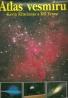 Kevin Krisciunas a Bill Yenne: Atlas vesmíru