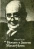 Viktor Fischl: Hovory s Janem Masarykem