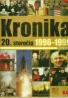 Kolektív autorov: Kronika 20.storočia 11 1996-1999