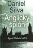 Daniel Silva: Anglický špión - Agent Gabriel Allon