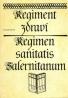 Kolektív autorov: Regiment zdraví