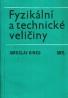 Jaroslav Binko : Fyzikální a technické veličiny