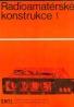 Kolektív autorov: Radioamatérské konstrukce 1