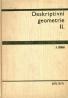 A. Urban: Deskriptivní geometria I-II